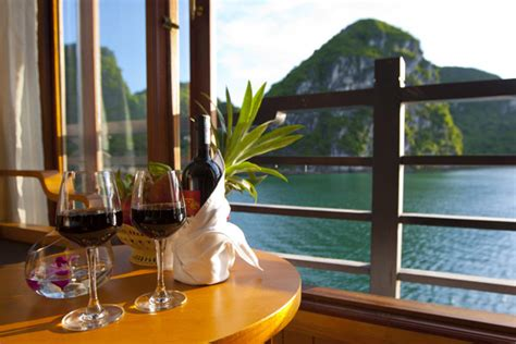 Pelican Boat Vietnam by Halong Bay Boat Tours Pelican Cruise Hanoi Tours Expert