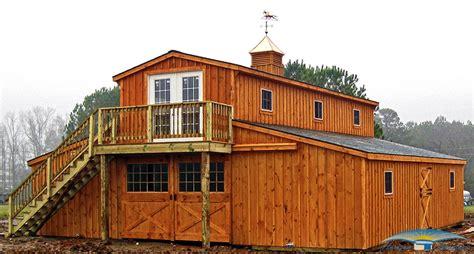 barn with living quarters metal barn living quarters studio design gallery