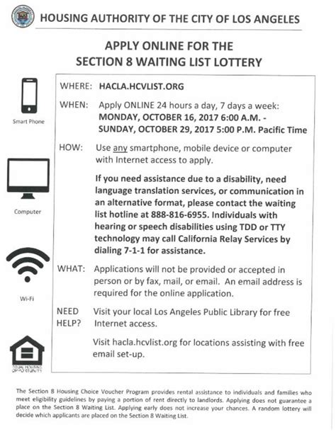 apply for section 8 section 8 application apply for ideas housing authority