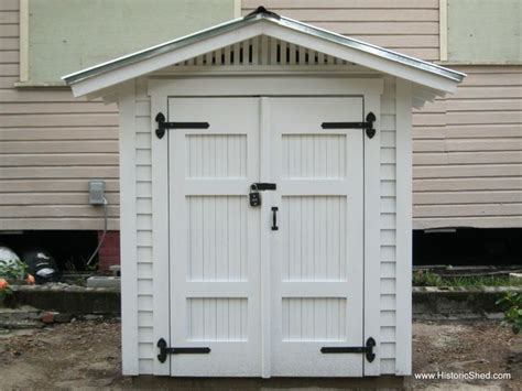 garden shed from reclaimed materials 7th work sheds for