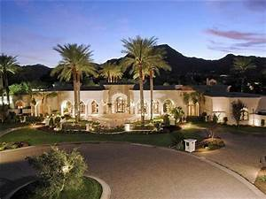 Estate of the Day: $11.5 Million Gorgeous Mansion in ...