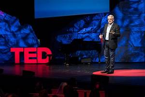 TED 2016 Attendees Will Step into THE VOID's Mixed Reality