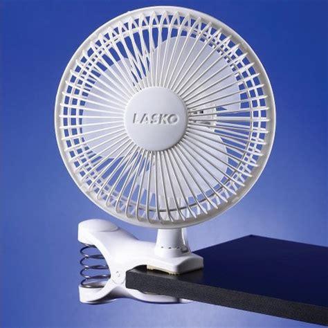 Lasko Table Fan Target by Lasko 2 Speed 6 Quot Clip Fan White Target