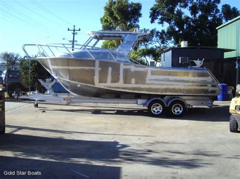 Boats Online Wa Perth by New Goldstar Power Boats Boats Online For Sale