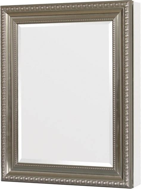 pegasus sp4596 24 quot x 30 quot deco framed medicine cabinet