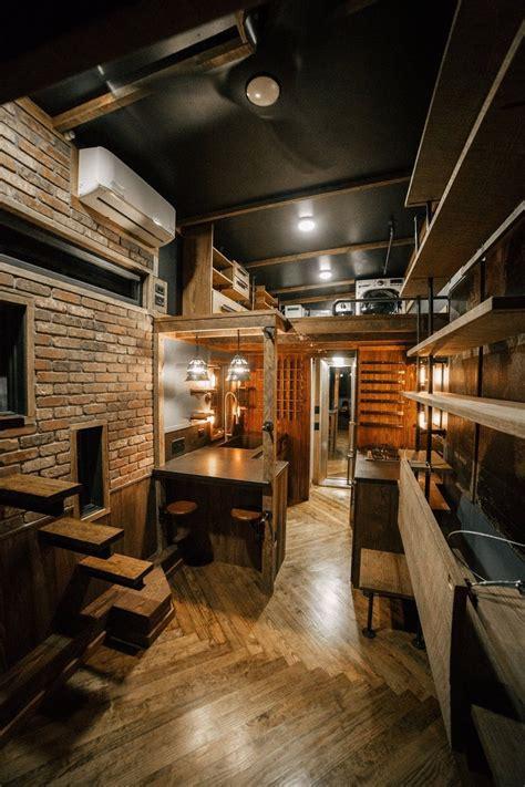 30 Best Ideas Tiny House Interior  Decoratioco