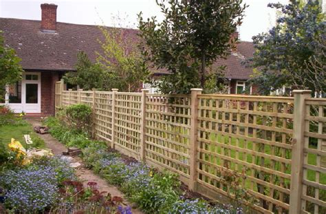 How To Choose Your Fencing Panels