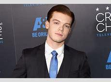 Cameron Monaghan Teases 'Gotham' Joker Role on Instagram