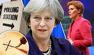 May 4! Theresa May urged to rush into election to take ...