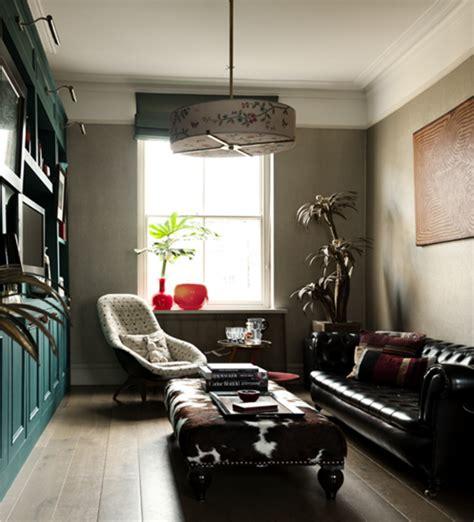 Top 100 Uk Famous Interior Designers  Maddux Creative
