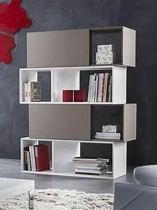 Bücherregale Mit Türen : pa607 modul b cherregal aus lackiertem holz mit t ren sediarreda ~ Markanthonyermac.com Haus und Dekorationen