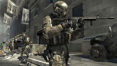 Modern Warfare 3