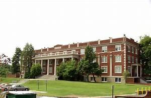 SEWELL HALL RENOVATION LIPSCOMB UNIVERSITY – D.F. Chase ...