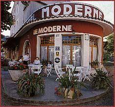 h 244 tel restaurant le moderne 224 affrique aveyron midi pyr 233 n 233 es