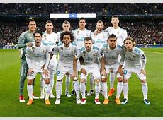 Real Madrid 31 PSG Never underestimate the heart of a