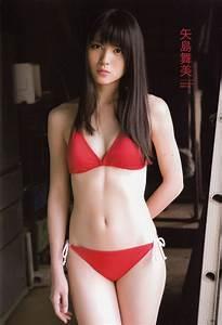 癒してハロプロ : ℃-ute矢島舞美「やじ、実はまだ夢の中だったんですが」