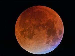 « Super Lune bleue de sang » du 31 janvier 2018 : où et ...