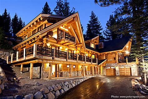 Cedar And Stone Concepts « Gallery Of Homes