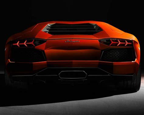 Car Wallpapers For Iphone Plus : Black Lamborghini Iphone Wallpaper