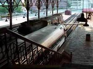 Harrisburg, PA Railroad Station - YouTube