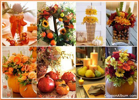 Harvest Home Decorating Inspiration