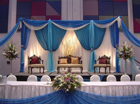 decoration for wedding ceremony designers tips and photo