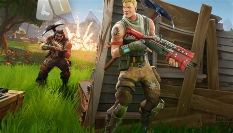Epic Games Is Taking Fortnite Cheaters Straight To Court