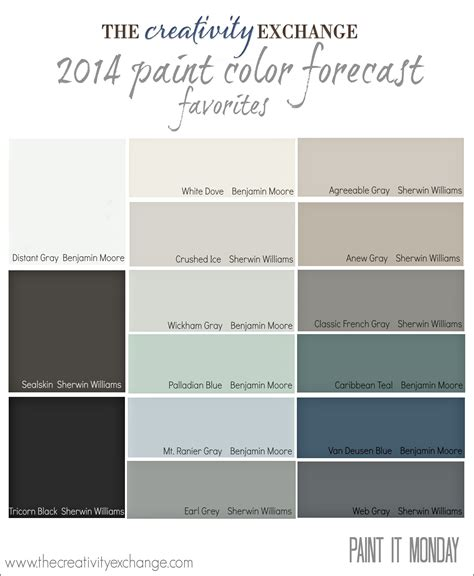 images about paint colors for interior and exterior on