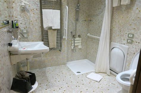 salle de bain am 233 nagement handicap 233 photo de hotel palazzo venise tripadvisor