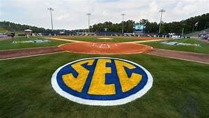 Southeastern Conference News