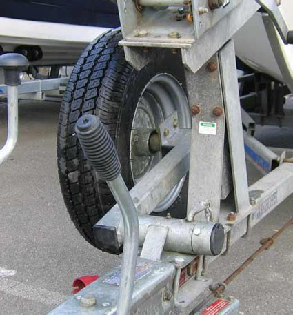 Best Boat Trailer For Beach Launching by Arc Trailer Rescue Ribnet Forums