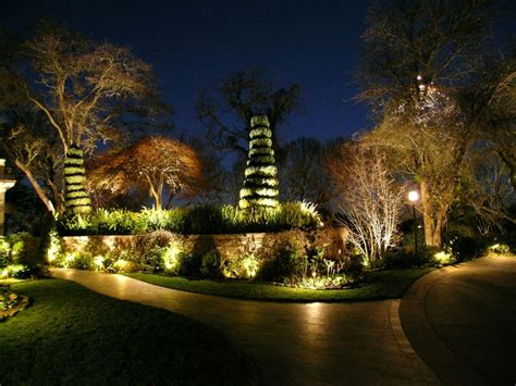 Amusing Landscape Led Lighting Home
