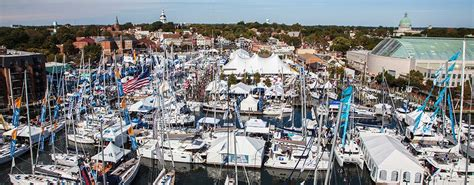 Annapolis Boat Show Spring 2017 by 2017 Sponsorship Opportunities Annapolis Boat Shows