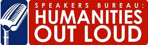 speakers bureau the humanities council sc