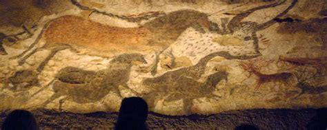 la grotte de lascaux aquitaine