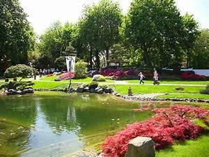 Japanischer Garten Hamburg : ausflugsziel japanischer garten in bad langensalza ~ Markanthonyermac.com Haus und Dekorationen