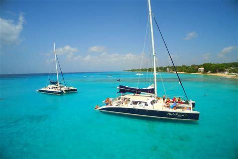 Catamaran Cruise Aruba by Barbados Catamaran Cruise Island Routes