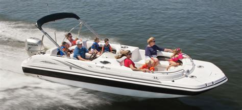 research 2013 hurricane deck boats ss 232 ob on iboats