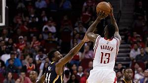 Watch James Harden torture opponents with his signature ...