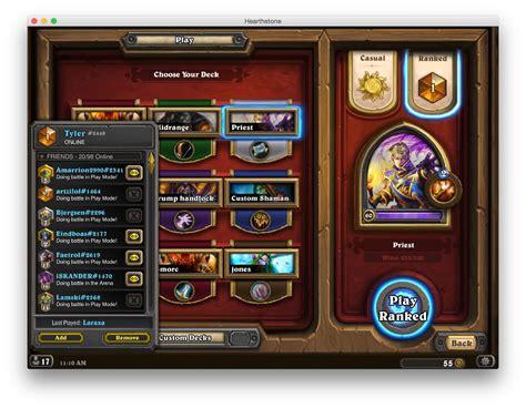 rank 1 legend eu priest hearthstone decks