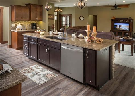 syracuse in georgetown coffee maple kountry cabinets