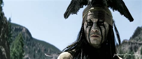 johnny depp images johnny new lone ranger trailer hd wallpaper and background photos 33019788