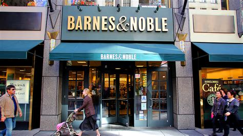 barnes noble teams with for same day delivery