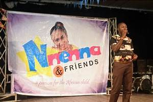 Lots of Fun, Gifts and Laughter at Nnenna and Friends ...