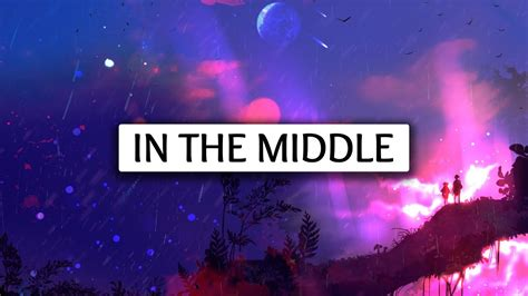 The Middle (lyrics) ? Chords