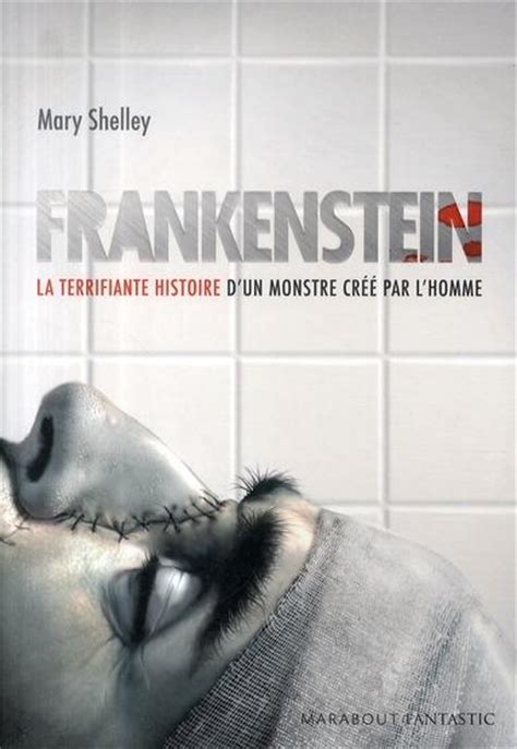 livre frankenstein ou le prom 233 th 233 e moderne wollstonecraft shelley shelley