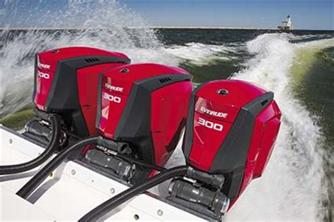 Buitenboordmotor Trilt by Evinrude E Tec G2 Outboard Engines Trade Boats Australia