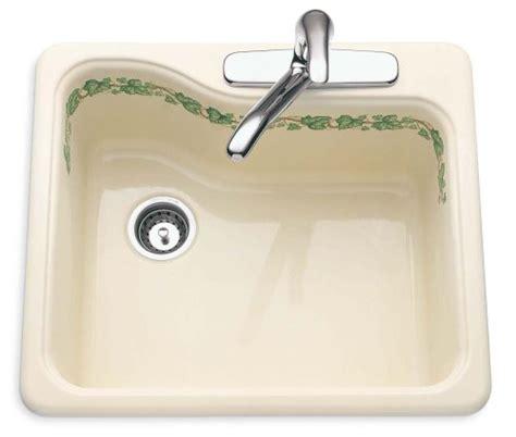 6 americast kitchen sink 25 x 22 25 quot silhouette single bowl kitchen sink 7172 001