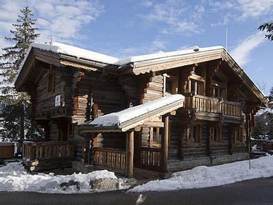 ski amis catered chalet elliot east la tania