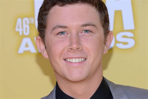 Scotty Mccreery Is One Of The Most Famous College Kids
